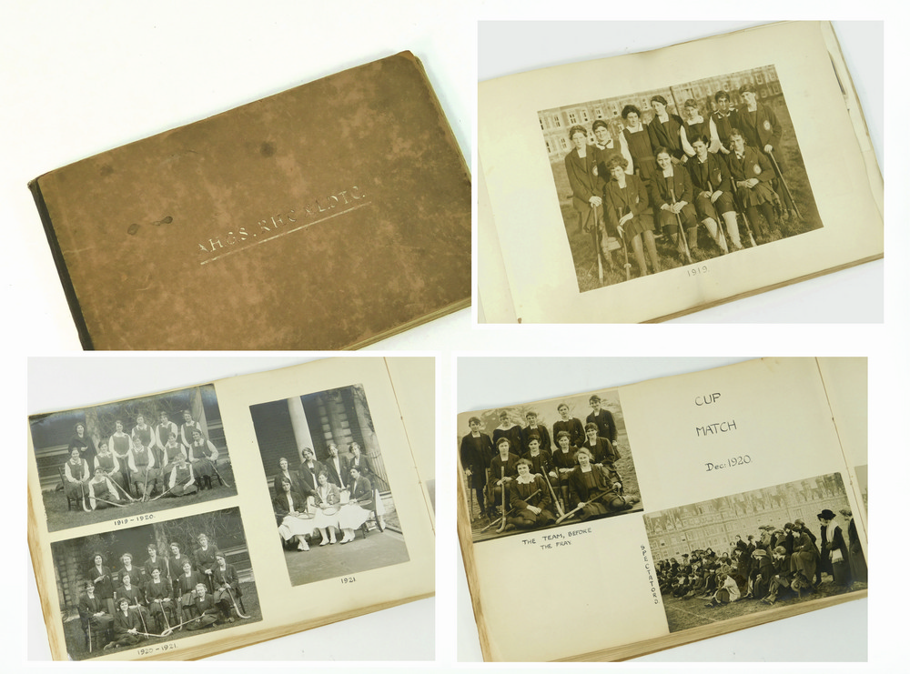 EARLY 20th CENTURY PHOTOGRAPHS. - Image 2 of 2