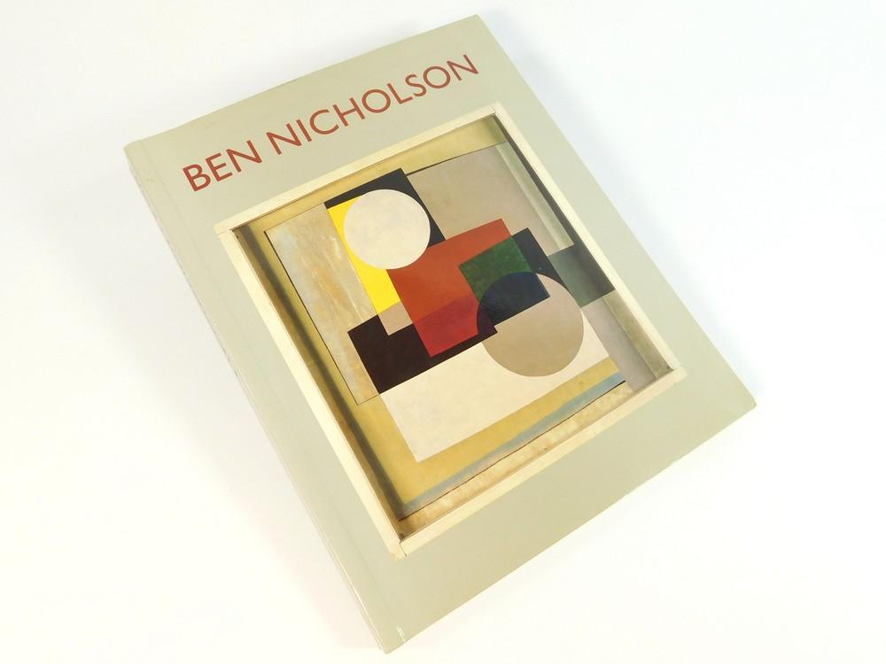BEN NICHOLSON.