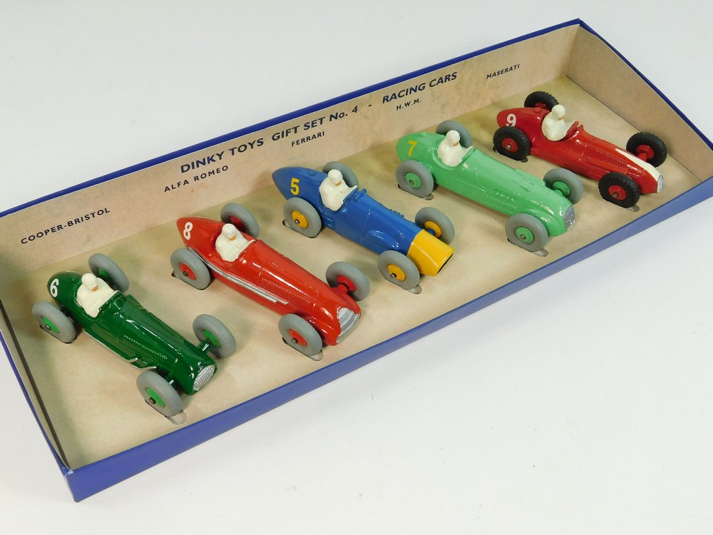 DINKY TOYS. - Image 2 of 3