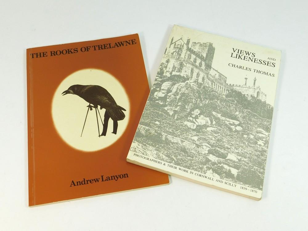 ANDREW LANYON ETC.