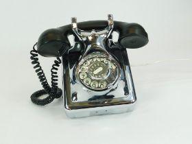 WALL TELEPHONE.