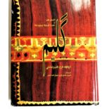 Iran Kilim. Also printed in Tehran Notes: This is a complete copy of my book, Kilim the Complete