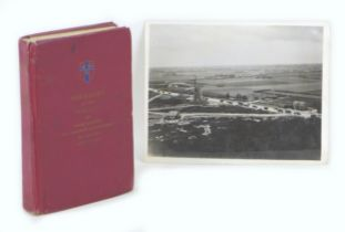Field Marshall Viscount Montgomery 'Normandy to the Baltic', signed 'Montgomery