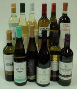 Italian White Wine: Abbazla Monte Oliveto Vernaccia di San Gimignano 2019;