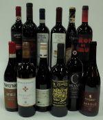 Italian Red Wine: Cecchi Riserva di Famiglia Chianti Classico Riserva 2016;