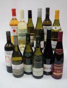 French White Wine: La Chablisienne Les Venerables Chablis 2017;