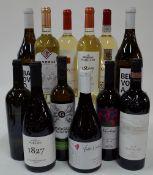 Moldovan White Wine: Traminer de Purcari 2019; Vladlen Uzhakov Chardonnay 2018;