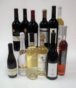 Wines from Israel,