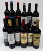 Portuguese Red Wine: Fontanario de Pegoes Vinhas Velhas Palmel DOP 2016;