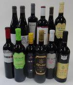 Rioja: El Piadoso Gran Reserva 2010; Vina del Cura Gran Reserva 2013; Xaloki Alba 2017;