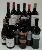 Spanish Red Wine: Valcavada Rioja Reserva 2015: Marques del Norte Rioja Reserva 2015;