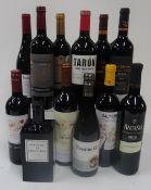 Rioja: Perfume De Sonsierra 2014; Ugalde Gran Reserva 2013; Vega Gran Reserva 2012;