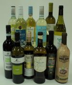 Italian White Wine: S.