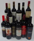 Red Wines from Spain,