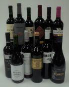 Spanish Red Wine: Bodegas Valdemar Rioja Gran Reserva 2011; Licenciado Rioja Gran Reserva 2011;