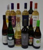 Moldovan White Wine: Fautor Fumé Blanc 2017; Grape Angel Viorica; Salcuta Feteasca Alba 2019;
