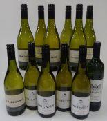 French White Wine: Etoile de Nuit Chardonnay 2019 (2 bottles);