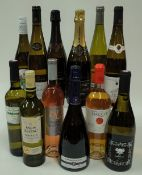 White and sparkling wines from Alsace and the Southwest of France: Dopff & Irion Cremant d'Alsace