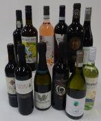 Wines of Italy,