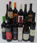 Red Wines of the World: Morrisons The Best Rioja Reserva 2015;