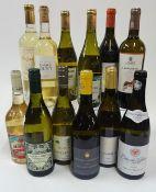 White Wines of the Languedoc and Rhone: Les Jamelles La Lauze du Moulin Sélection Parcellaire