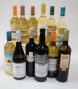 Spanish White Wine: Albret El Alba Chardonnay 2019; Inurrieta Orchidea Cuvée 2018;