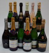 French Sparkling Wine: Gruhier Grande Cuvée Extra Brut;