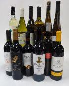 Mixed Case of World Wines: White - The Iconic La Crama Sauvignon Blanc 2019;