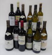French White and Red Wine: Whites - La Chablisienne Chablis Grand Cru 2017;