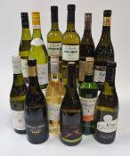 French White Wine: Chateau Fortia Edmée le Roy Chateauneuf-du-Pape 2019;