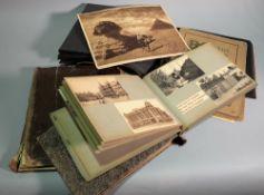 A Second World War period photograph album, R.A.F.