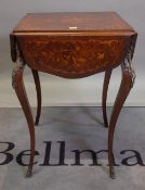 A late 19th century French,