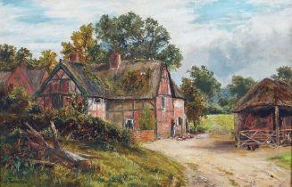 Mary Turner (British, 19th Century)