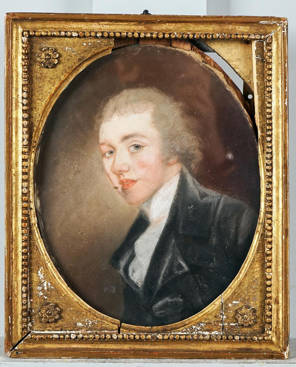 English School, late 18th/early 19th Century - Image 3 of 4