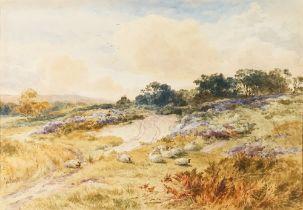 JOHN STEEPLE (BRITISH, 1823-1887)
