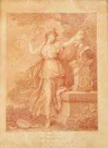 FRANCESCO BARTOLOZZI (ITALIAN, 1727-1815)