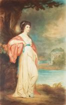 ELIZABETH GULLAND (BRITISH, 1857-1934)