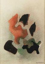 BEATE HULBECK (GERMAN, B. 1903-?)