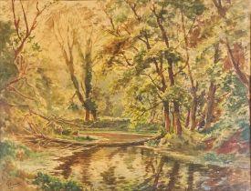 GEORGE CHARLES HAITE (BRITISH, 1855-1924)