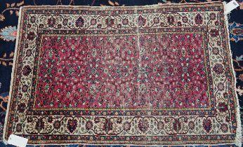 A Sparta rug