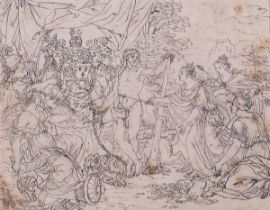 BERNARD PICART (FRENCH, 1673-1733)