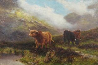 DANIEL SHERRIN (BRITISH, 1868-1940)