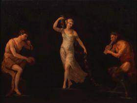 CIRCLE OF MICHELANGELO MAESTRI (ITALIAN, DIED CIRCA 1812)