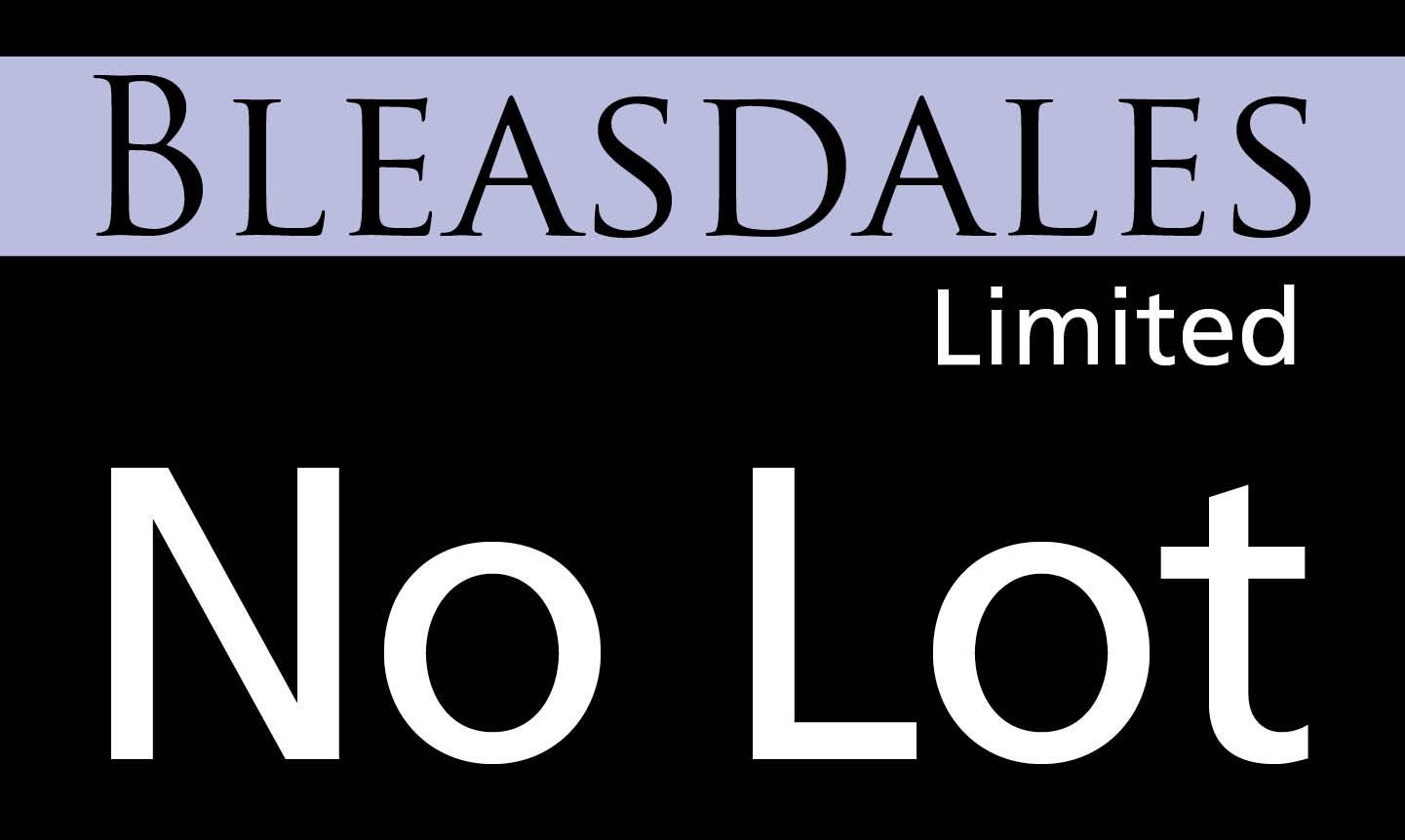 No Lot