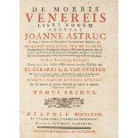 Astruc, Tractatus De morbis mulierum, 1763-67