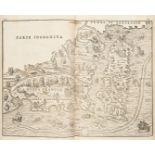 Ramusio, Giovanni Battista Delle navigationi et viaggi.