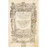 Giovio, Giovanni Battista Le iscrittioni poste sotto le vere imagini de gli huomini famosi.