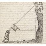 Tartaglia, Niccolò La Nova scientia [...] con una gionta al terzo libro.