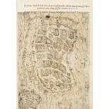 Abela, Giovanni Francesco Della descrittione di Malta.