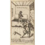 Grimmelshausen, Hans Jacob Christoffel von Gantz neu eingerichteter abentheuerlicher Simplicius Simp